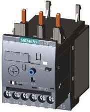 Siemens État Solide Surcharge Relay No / Nc, 1 Â ?? 4 A, 4 A, 1.5 Kw