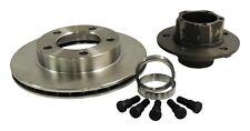 Disc Brake Rotor Front Crown J5363421