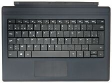 Microsoft Surface Pro 4 Type Cover noir (Azerty)