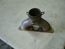 2002 Polaris Edge X 700 Ceramic Coated Exhaust Manifold, P/N 1261124-029+Coated