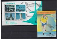 Brazil Mint never hinged Stamps Ref 14498