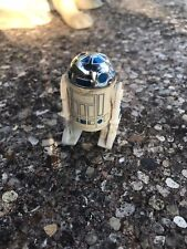 R2-D2 With - Vintage Star Wars Action Figure (1977), Hong Kong COO