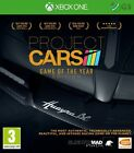 Project Cars Game Of The Year Edition Xbox One * NEW SEALED PAL *