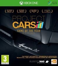 Progetto AUTO GAME OF THE YEAR EDITION XBOX ONE * NUOVO SIGILLATO PAL *