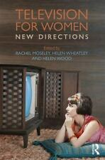 TELEVISION FOR WOMEN - MOSELEY, RACHEL (EDT)/ WHEATLEY, HELEN (EDT)/ WOOD, HELEN