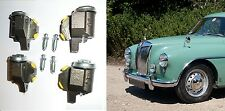 (x4) MG Magnette ZA ZB    Front Brake Wheel Cylinders  (1953- 58)