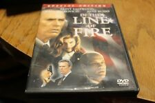 In the Line of Fire    special edition