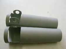 H1281 Triumph Tiger Cub Heavyweight Forks Top Stanchion Covers