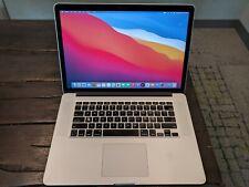 """Apple MacBook Pro 15"""" 2015 2.8Ghz i7 16GB RAM 1TB SSD R9 M370x graphics"""