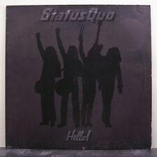 (o) Status Quo - Hello !