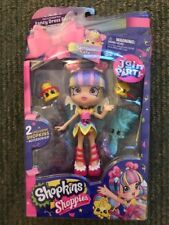 Shopkins Season 7 Shoppies Doll Join The Party Rainbow Kate Fancy Dress Party