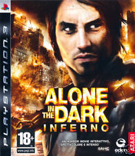 Videogame Alone in the Dark - Inferno PS3