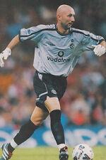 Football photo > FABIEN BARTHEZ Man Utd 2000 S