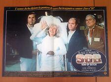 SOB fotobusta poster affiche lobby card son of bitch Blake Edwards 1981 W14