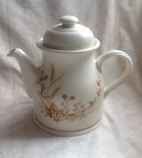 MARKS & SPENCER M&S HARVEST TEA POT VERY VERY GOOD CONDITION