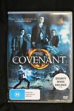 The Covenant - R4 - (D470)