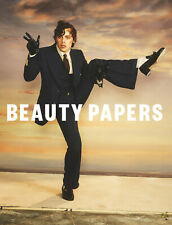 BEAUTY PAPERS Magazine #8 Summer 2020 HARRY STYLES + Poster NEW Ship Today