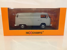 Minichamps 1 43 Scale Maxichamps 1972 VW T2 Delivery Van Model Toy