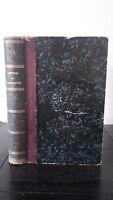 Henri Perreyve - Letras Lacordaire - 1863 - Edición Charles Douniol
