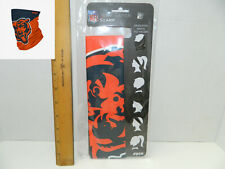 Chicago Bears face mask Gaiter Scarf Nfl official Big Logo Head Foco Neck Cover