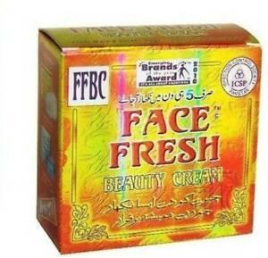🔥 Face Fresh Beauty Cream 100% Original Skin Whitening  ✨✨ GREAT PRICE ✨✨