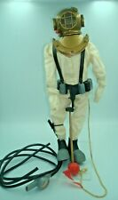 ACTION MAN SOLDIER - DEEP SEA DIVER