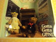 The Littlest Bears, 7018 Sister & Brother (school)
