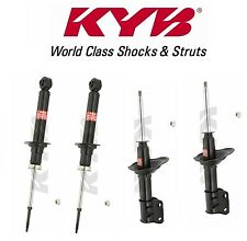 Front Struts and Rear Shocks Suspension Kit for Nissan Maxima 2000 KYB Excel-G