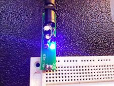 Low noise 5V regulator board