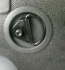 NEW 6 x VW T5 T6 Caravelle Kombi floor luggage strap tie down eye Lashing point