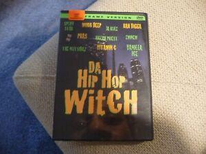 Da Hip Hop Witch - DVD (Vanilla Ice, Eminem, Mobb Depp, Vitamin C, Region 1)