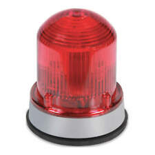 * GENUINE RED FIRE ALARM BOX LIGHT FOR CALL BOX TOP LOCATOR EDWARDS 125STRHR120A