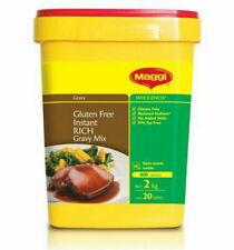 MAGGI Gluten Free Rich Gravy Mix - 2kg