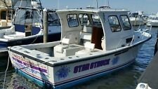 >>1986 RAMPAGE 28 CUSTOM Pilothouse twin 5.7L MPI Crusaders,new everything,NR!<<
