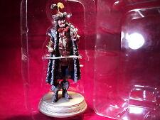 The Hobbit Collector's Models - the villainous Master