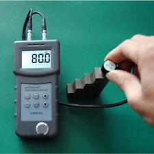 Intbuying ultrasonic thickness gauge coating meter measurement thick handheld