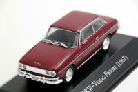 DKW Vemag Fissore 1967 Brazil Rare Diecast Scale 1:43 New With Stand From China