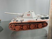 Modellbau Panzer 1/35 gebaut - PANTHER 2