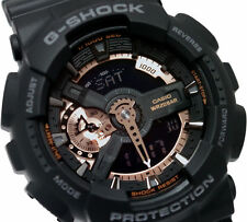 Casio G-Shock GA110RG-1A Wrist Watch for Men