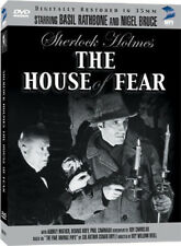 The House of Fear [New DVD]