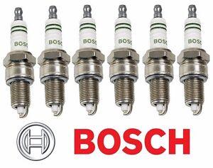 6 New Denso Iridium Power Spark Plugs for BMW 528e 2.7L L6 1982-1988 Tune Up