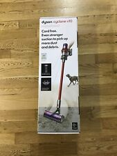 Dyson V10 Cyclone Motorhead Red Cordless Stick Vacuum Cleaner New Sealed