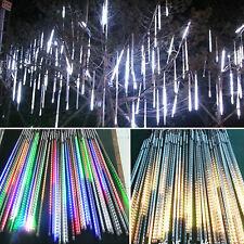 20/30/50cm ETOILE FILANTE glaçon Lumières multicolor Flocon de neige Noël Show