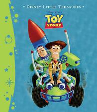 -Disney Pixar Toy Story  BOOKH NEW