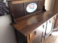 antique furniture sideboards