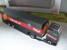 1/87 se Herpa TGX XL Zillertal Truck (a) maleta-SZ. 914543