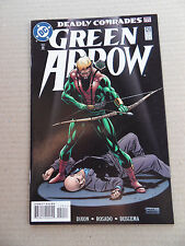 Green Arrow 129 . DC 1998 - VF
