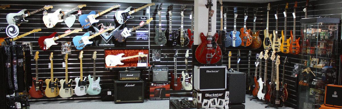 Kendall Guitars