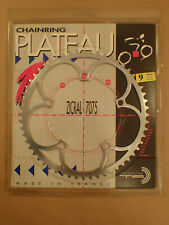 NOS TA Specialites chainring 56t Campagnolo 135 bcd 9 speed