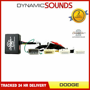 CAM-DG1-AD Camera Add On Car Interface Adaptor for Dodge Charger, Journey